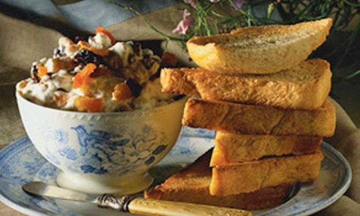 Appetito - Newton Center: Italian Dinner or Lunch at Appetito in Newton Center