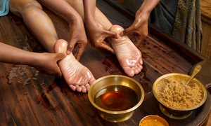 Hu's Pain Management & Wellness Center: One or Three 60-Minute Foot Massages at Hu's Pain Management & Wellness Center(Up to 90% Off)