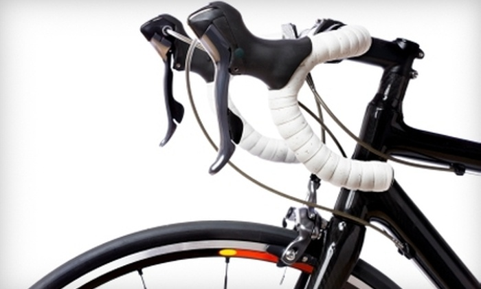 Keswick Cycle - Multiple Locations: Performance Tune-Up or $25 for $50 Worth of Bike Gear and Accessories at Keswick Cycle