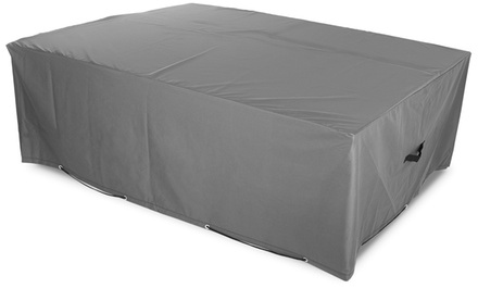 Suitable For Protection Of Garden Furniture Against Dust, Rain, Sun And  Dirt, This Waterproof Cover Comes With A Practical Storage Bag