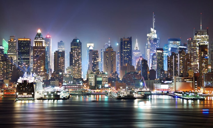 null - New York City: Stay at Hotel 414 in Midtown Manhattan