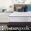 Sealy Posturepedic Precipice Trail Plush Eurotop Mattress Set