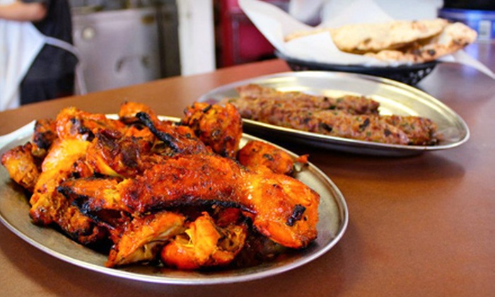 Spice of Life Tours - University District: Three-Hour Food Tasting Tour for Two or Four from Spice of Life Tours (Up to 59% Off)