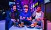 Up to 37% Off eSports Gameplay at GameWorks - Las Vegas