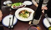 Ducroix - Financial District: Prix Fixe French Dinner for Two or Four with Appetizer, Entree, and Dessert at Ducroix (39% Off)