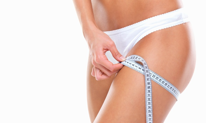 The Golden Clinic - Alpharetta: Two or Three Areas of Surgical Liposuction at The Golden Clinic (Up to 36% Off)