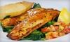 Tapas Gitana - Multiple Locations: $25 Worth of Tapas and Spanish Cuisine