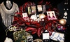 Silver Gallery - Greenbrook: $8 for $16 Worth of Jewelry and Gifts at Silver Gallery