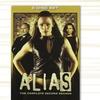 Alias: The Complete Second Season on DVD