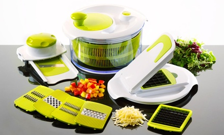 Salad Maker Set
