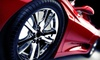 Dynamite Detailing: Mobile Detailing for a Small, Medium, Large, or Extra-Large Vehicle from Dynamite Detailing (Up to 56% Off)