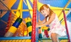 Up to 37% Off Play Passes at Tot Town Party & Play