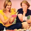 """Up to 55% Off """"The Secret Comedy of Women"""" Show"""
