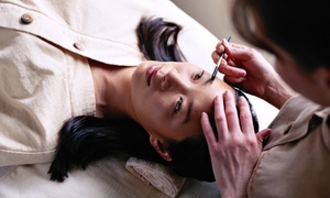 Simply Beautiful Lashes: Eyelash or Eyebrow Tinting at Simply Beautiful Lashes (Up to 54% Off)