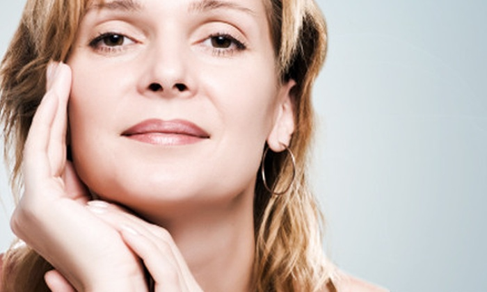 Réviance Plastic Surgery - Winchester: Ultherapy Non-Surgical Face, Neck, or Brow Lifts with Cosmo Peel at Réviance Plastic Surgery (Up to 70% Off)