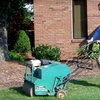 62% Off Lawn Aeration and Fertilization