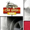 Half Off at Car Wash King