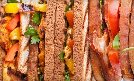 $10 Groupon to Fat Sandwich - Fat Sandwich in Tallahassee