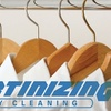 Half Off at Martinizing Dry Cleaning