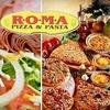$10 for Italian Eats at Roma