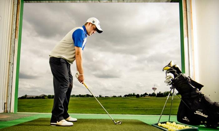 Indian Creek Golf Course in Omaha, NE | Groupon