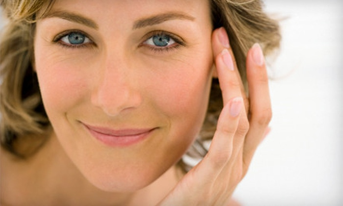 Renaissance Center for Cosmetic Renewal - Sans Souci: Microdermabrasion Treatments, Glycolic Peels, or Photofacial at Renaissance Center for Cosmetic Renewal (Up to 64% Off)