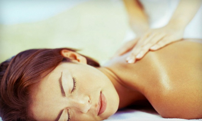 Tranquility Day Spa - Downtown Corona: Swedish or Hot-Stone Massage at Tranquility Day Spa in Corona (Up to 56% Off)