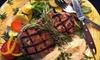 Eclectic Wine Bar & Grille - North Hollywood: $20 for a Champagne Brunch for Two at Eclectic Wine Bar & Grille in North Hollywood ($42 Value)