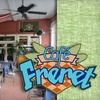 $10 for Fare at Café Freret