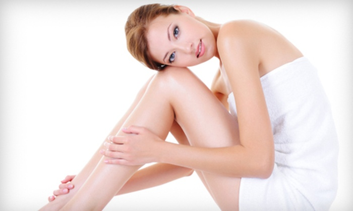 Solace Laser Studio - Riverside: Laser Hair-Removal Services at Solace Laser Studio