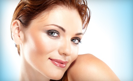 60-Min. Ultrasonic Facial (a $60 value) - Sylk Spa & Salon in Penfield