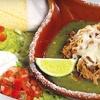 $8 for Mexican Fare at El Barrio Mexican Grill