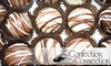 The Confection Connection - Multiple Locations: $5 for $10 Worth of Sweet Treats at The Confection Connection or The Confection Connection Too