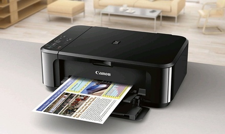 Canon PIXMA MG3520 Wireless Inkjet All-In-One Photo Printer