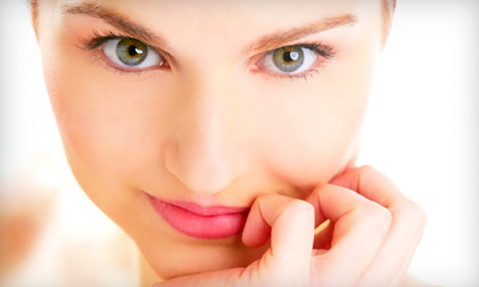 Alpine Aesthetics Skin & Laser - Highland: One or Two Microdermabrasion Treatments at Alpine Aesthetics Skin & Laser in Highland