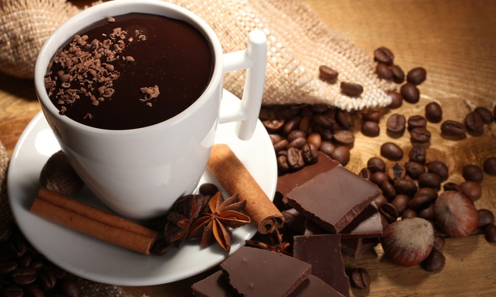 Blue River Production - Expo-NM: Southwest Chocolate & Coffee Fest for Two or Four (Up to 45% Off)
