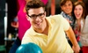Up to 64% Off at Bowl-O-Rama in Portsmouth