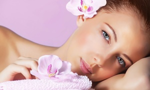 Indulge Beauty Studio: Build-Your-Own-Pamper-Package from £18 at Indulge Beauty Studio
