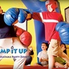 $6 for Kids' Playtime at Pump It Up