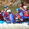 Half Off Fall Rafting Trip in Knoxville