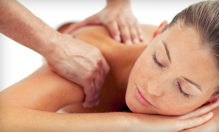 One 60-Minute Swedish or Deep-Tissue Massage (an $85 value) - Spirit Path Yoga and Wellness in Anchorage