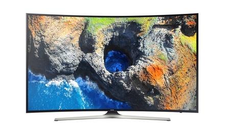 Samsung Smart TV 4K (envío gratuito)