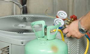 Comprehensive Maintenance Solutions: $66 for $120 Worth of Services — Comprehensive Maintenance Solutions LLC