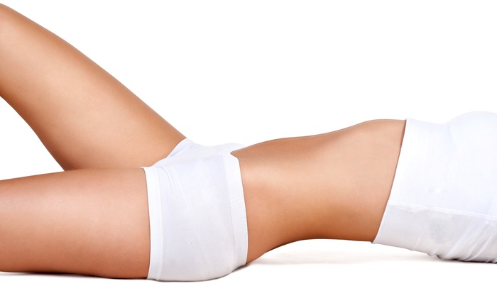 Spa Beca - Ridgeland: One, Three, or Five Fit Body Wraps at Spa Beca (Up to 60% Off)