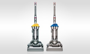 Dyson Dc33 Upright Multifloor Vacuum (refurbished)