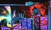 Zero Gravity - Mounds View: $12 for Two Rounds of Laser Tag for Two at Zero Gravity ($24)