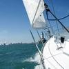 Up to 50% Off Two-Hour Private BYOB Sailing Charter for Up to 6