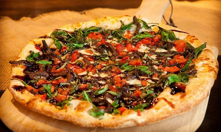 Pizza at Uncle Maddio's Pizza Joint (Up to 37% Off)
