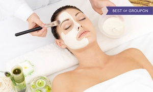 Skin and Body Method: $45 for a 60-Minute Custom Facial at Skin and Body Method ($90 Value)