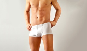 Avalon Aesthetics by Joanne: CC$30 for a Men's Waxing Package at Avalon Aesthetics by Joanne (CC$65 Value)
